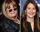 """Penny Marshall Lorraine Bracco saranno coppia lesbica nella comedy """"Mulaney"""""""