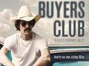 Dallas Buyers Club Jean-Marc Vallée 2013