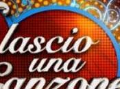 Nuova edizione ''Ti lascio Canzone'' stasera