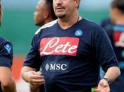 """Napoli, Benitez:""""Ora siamo completi. Voglio dare bocca lupo Paolo. Hamsik? sfida sospeso lui. Insigne?Sa aver sbagliato, attenti critiche."""""""