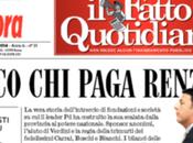 """Speciale Fatto"""": dato soldi Matteo Renzi. Tanti soldi..."""