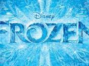 Frozen regno ghiaccio