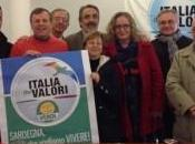 Presentata Sassari lista Italia Valori-Verdi
