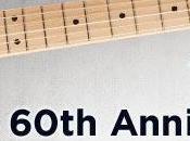 anniversario fender stratocaster