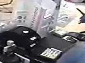 Siracusa: rapina pieno giorno Alessandro Specchi, bottino euro