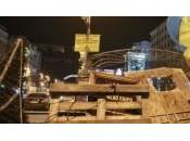 rivolta nella città Kiev: mistero feriti scomparsi