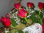 Liquore petali rosa rosolio