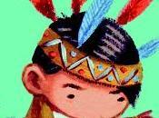 1001 fumetti mamma America, conosciuto Bufalo Bill)