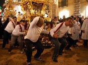 Curiosità sulla festa Sant'Agata Catania