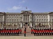 Buckingham Palace ASSUNZIONI
