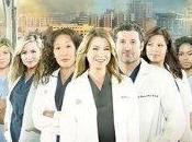 Grey's anatomy, decima stagione stasera Foxlife (Sky canale 115)