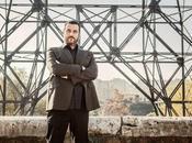 """Giovanni Battista Pizzimbone protagonista della seconda puntata """"Boss incognito"""" stasera"""