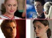 SPOILER Scandal, Glee, Grimm, Bones, Vampire Diaries, Crazy Ones Flash