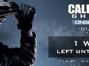 Call Duty: Ghosts Onslaught Trailer ufficiale Episodio Nightfall