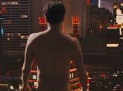 Leonardo DiCaprio nudo Wolf Wall Street
