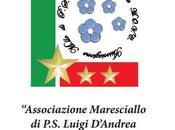 Premio Maresciallo Pubblica Sicurezza Luigi D'Andrea