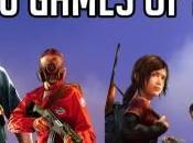 Classifica migliori videogiochi 2013
