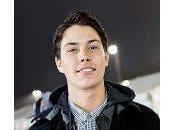 Olimpiadi Sochi Peter Adam Crook dalle Isole Vergini l'halfpipe Renato Negro)