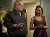 "Movie ricorda Philip Seymour Hoffman film ""Jack Goes Boating"" seconda serata"