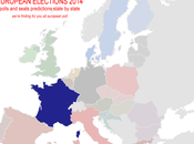 European Elections 2014: FRANCE (Francia) Union Popular Movement (UMP) 21,6% National Front (FN) 20,6% Socialist Party (PS) 18,4%