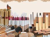 Couleur Caramel: maquillage, trattamento!