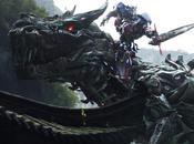 possente Grimlock nella nuova immagine Transformers: L'Era dell'Estinzione