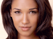 Flash: Candice Patton Iris West