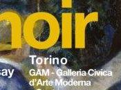Renoir Torino fino febbraio
