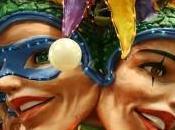 Mardi Gras: Orleans vivere famoso Carnevale americano