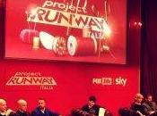 Project Runway, Italia Febbraio FoxLife talent sulla moda