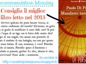 Reccomendation Monday bello 2013, quello spruzzato neve copertina viola]