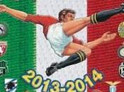 """Calciatori solo, torna Napoli """"Panini Tour"""""""