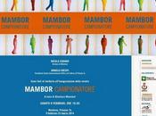 MAMBOR CAMPIONATORE Mantova
