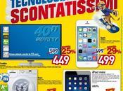 "[Sfoglia Volantino Euronics] iPhone iPad Mini Moto offerte ""Tecnologia Prezzi Scontatissimi"" Euronics Bruno"