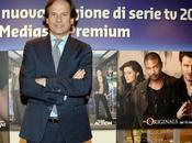 Leonardi (Mediaset Premium): arrivo nuove serie, ricavi positivi, abbonamenti lieve calo
