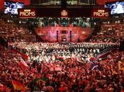 Proms 2013 alla Royal Albert Hall
