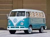 1967 Volkswagen Window