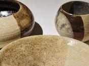 Poland High temperature ceramics (ingobbio+trasparente), Paolo Spalluto Krakow 2014