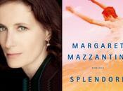 "MARGARET MAZZANTINI, ospite ""Letteratitudine venerdì febbraio 2014 circa)"