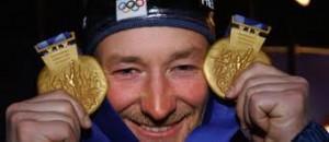 Kjetil Andre Aamodt, pluridecorato olimpico dello Giuseppe Giordano)