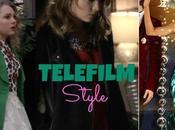 Telefilm Style AnnaSophia Robb, Ashley Benson Naya Rivera