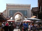 Morocco Experience Fez: partenze, caos vitale bagni camera