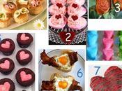 Idee golose valentino