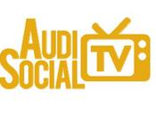 """AudiSocial gennaio–6 febbraio 2014): """"Uomini Donne"""" """"Amici"""" primi social prevalgono TgCom24 TgLa7"""