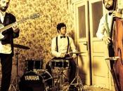 Trio live Contromano Benevento!