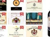 Wine Spectator stila classifica migliori vini mondo.