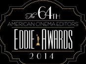 Assegnati nella notte Eddie Awards 2014 Vincono American Hustle Captain Phillips