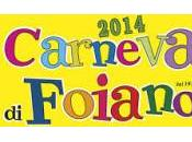 Foiano della Chiana Carnevale