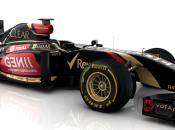 team Lotus lancia teaser