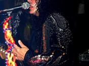 Nuovo tour video glam rocker ADAM BOMB